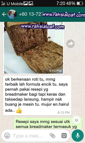testimonial-loaf
